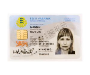 RFID toega ID kaart Navirec