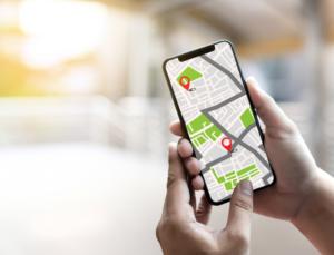 Navirec ja GSMtasks abistavad juhte nii navigatsioonil kui optimaalseima teekonna leidmisel.