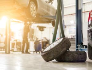 Navireci hoolduspäevik aitab säästa sõidukite remondikuludelt