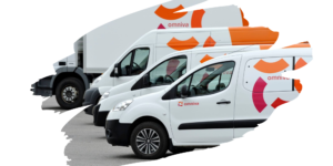 Omniva kasutab Navireci eco säästliku sõidustiili lahendust