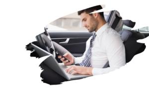 Navirec GPS-sõidupäevik
