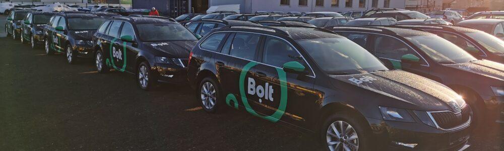 Bolt pikendab Navireciga autode eluiga