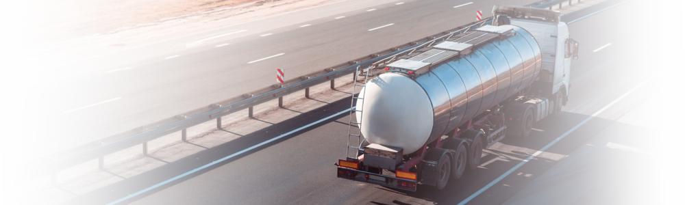 Navirec kütusevardad raskeveokitele